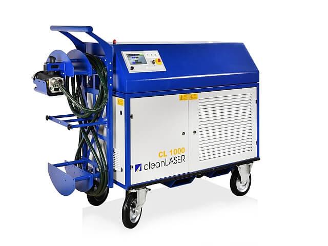mobiler Laser CL 1000