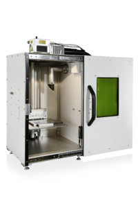 Turnkey Automation Cell