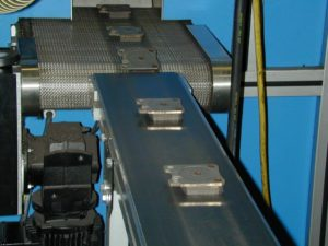 Laservorbehandlung Lackieren