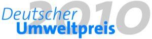 Deutscher Umweltpreis Logo