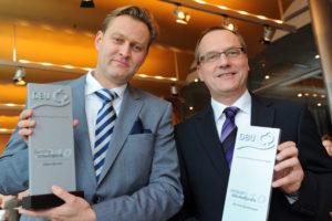 Buechter und Barkhausen Deutscher Umweltpreis 2010