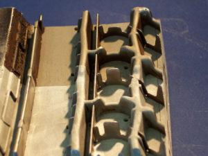 Duenne Stege Reifenform Detail