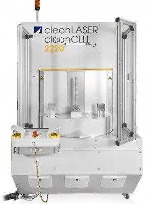 Laserbearbeitung von