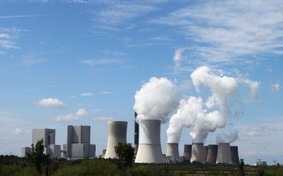 Kraftwerk Power Plant
